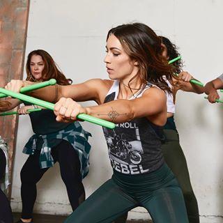 pound instructor training